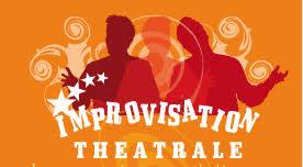 Impro theatre