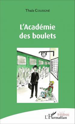 L academie des boulets